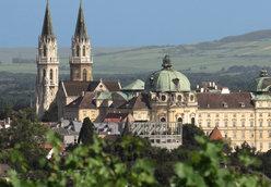 Stift Klosterneuburg Banville Wine Merchants
