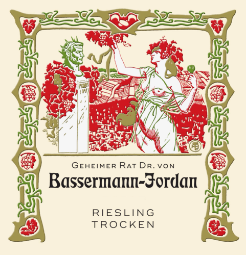 shopping factory authentic new concept Riesling Trocken - Banville Wine Merchants
