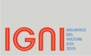 IGNI - Aglianico del Vulture DOC - Label