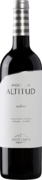 Andeluna - Altitud Malbec - Bottle